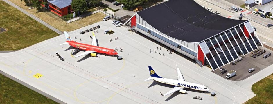 Memmingen Airport
