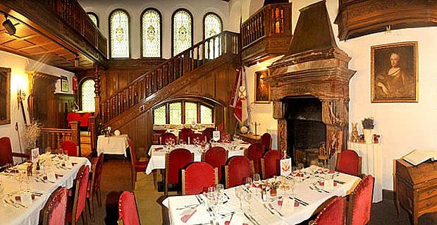 Museum restaurant Sankt Anton