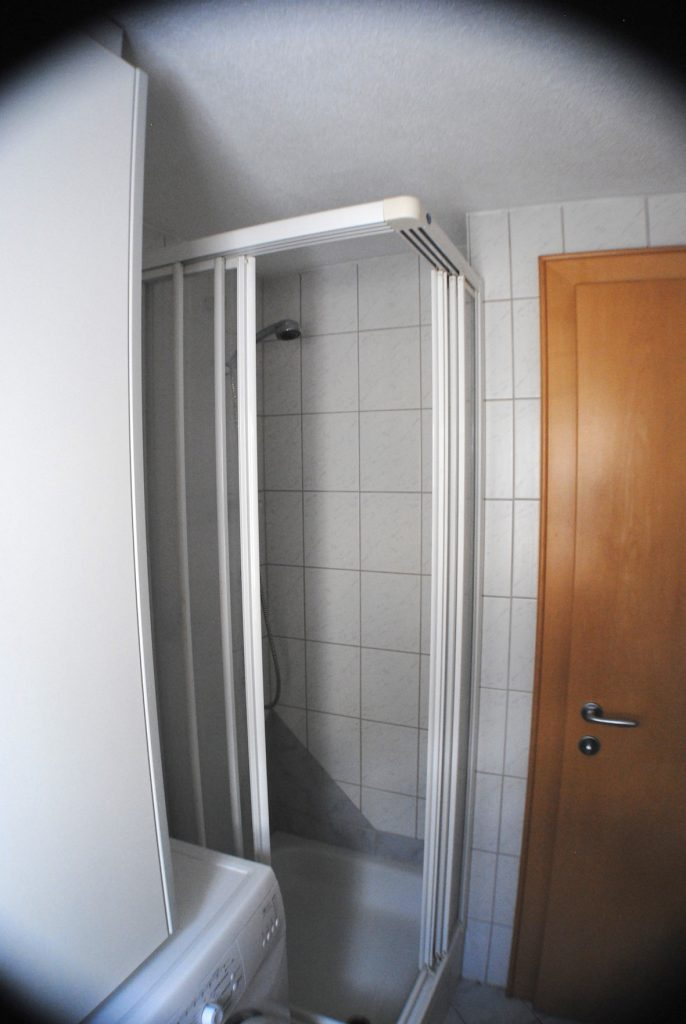 Chalet Scherl Shower room