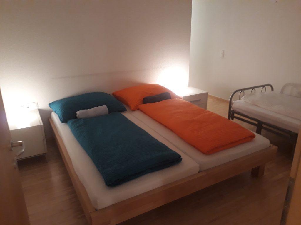 Triple room in St.Anton Apartment