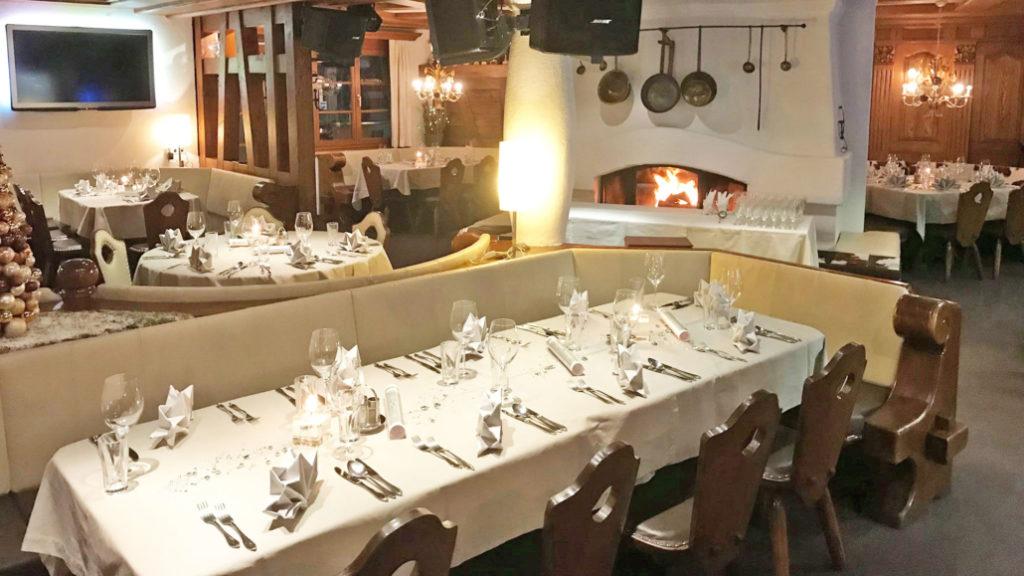 Griabli Restaurant