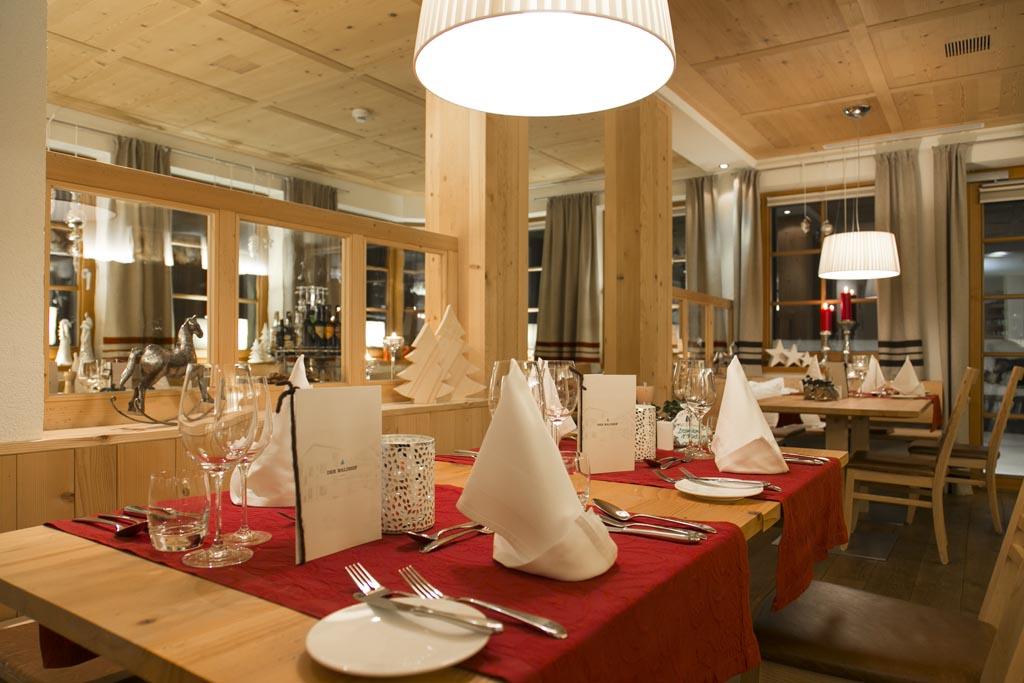 Rstaurant Waldhof
