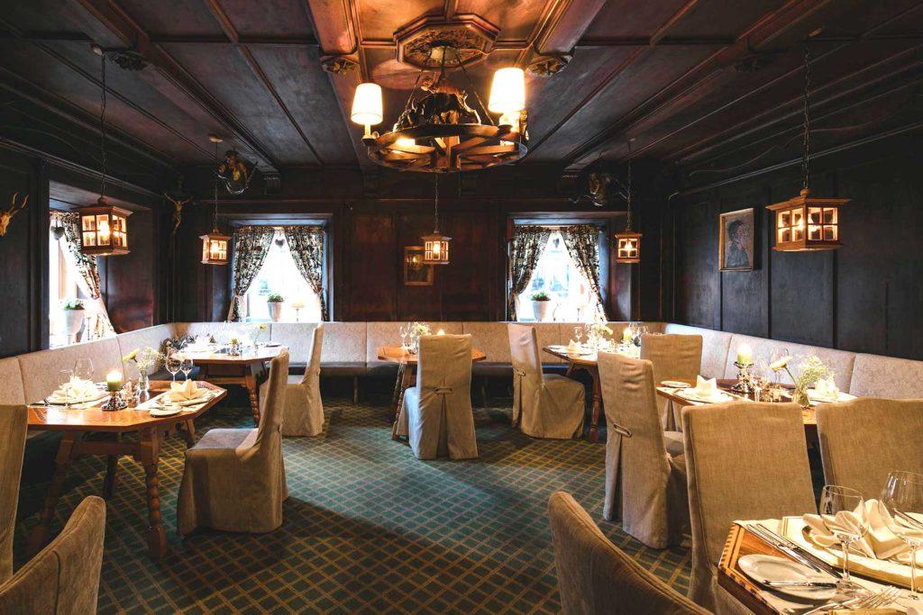 Schwarzer Adler Restaurant